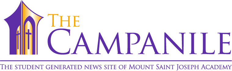 The student generated news site of Mount Saint Joseph Academy