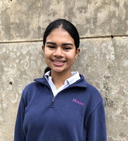 Photo of Selina Sithya