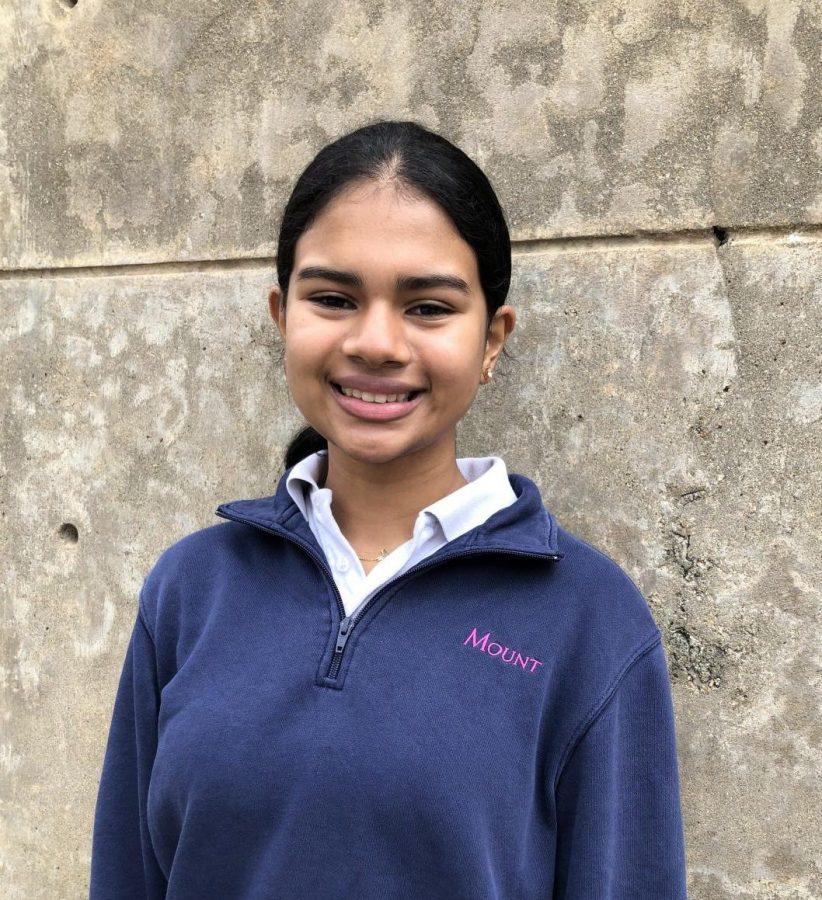 Selina Sithya