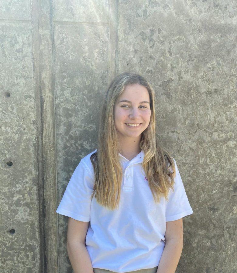 Mary Kate Feilke