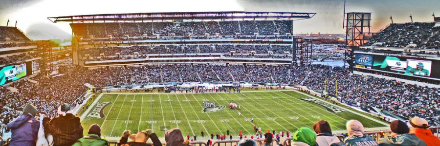 Philadelphia+Eagles+at+their+home+field+of+the+Lincoln+Financial+Field.