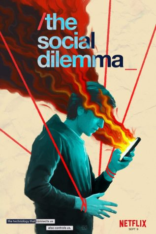 The Social Dilemma brings to light the detriments of social media.