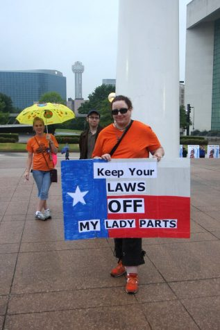 Texas abortion law stirs national controversy